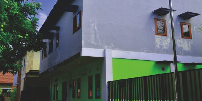 Sekolah Khusus Authis & ADD/H Taruna Al Quran